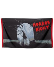 flaga horror night 90 x 150 cm